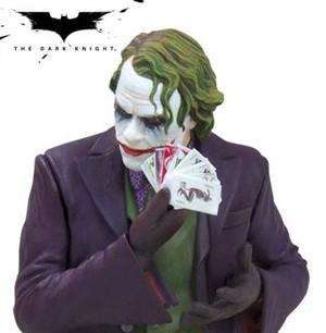 Jokerminibust