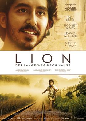 Lionderlangewegnachhause